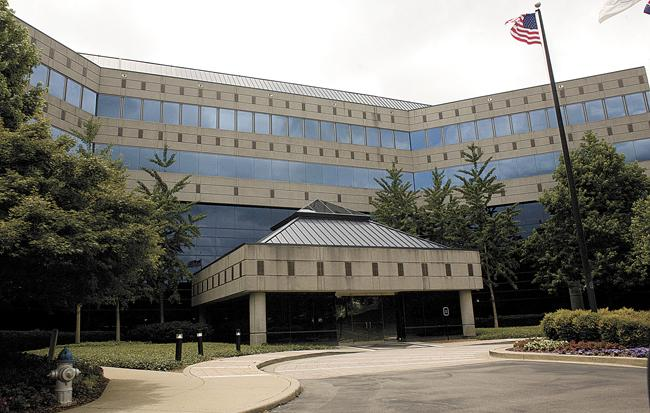 PThe Primus Financial Services Complex At 9009 Carothers Parkway In Cool Springs Is