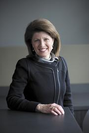 Linda Rebrovick is president and CEO of Consensus Point.