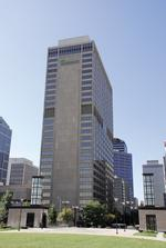 Regions' shift south shuffles mix of Nashville office space
