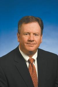 Steve Rownd, 52, is chairman and CEO of Green Bankshares of Greeneville.