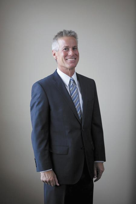 Keith Wolken, CEO of SMS Holdings