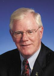 State Rep. Charles Sargent