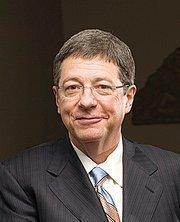Dr. Michael Schatzlein, CEO of Saint Thomas Health Services