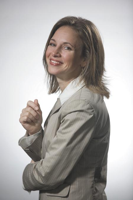 Jennifer Sievertsen is chief marketing officer for The Lampo Group.