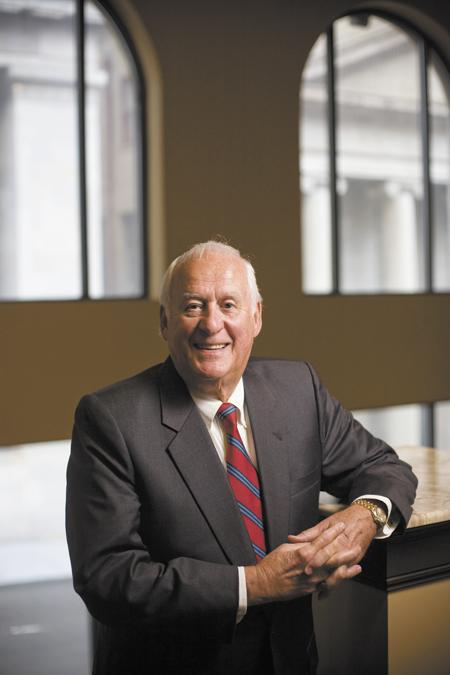 Don L. Smith, partner at Smith Cashion & Orr.