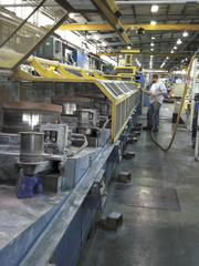 Sumiden Wire Products Corp., a Dickson manufacturer, makes wire for a variety of industries, including auto, medical, aerospace and consumer goods.