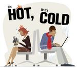 Why commercial building owners need to pay attention to office temperatures