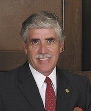 Tom Tucker, economic and community development director, Goodlettsville