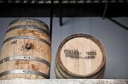 Barrels at Turtle Anarchy Brewing Co.