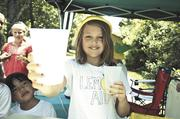 A family in Green Hills set up a Lemon:Aid Stand to raise money for the nonprofit's projects.