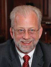 Nashville Symphony CEO Alan Valentine