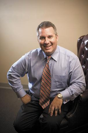 Chad Williams leads Affiliated Creditors Inc.