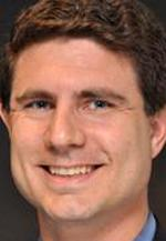 Matt Wiltshire, director of the mayor's Office of Economic and Community Development