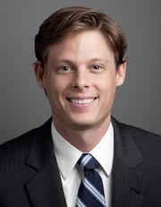 Kelly Worman, who represents clients in the financing, acquisition and leasing of real estate