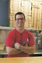Shireman took over Ziggy's Pizza seven years ago with an eye toward Wilson County's future growth.