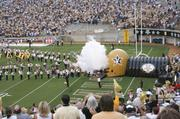 Worst bang for the buck: #4 School: Vanderbilt Conference: SEC Total wins: 11 Total football expenses:  $44,841,736.00  Dollars spent per win:  $4,076,521.45