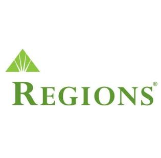 Regions Financial Corp. (NYSE: RF) posted net income attributable to common shareholders of $261 million.