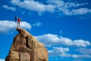 6. Challenge. Some are motivated by a desire to overcome challenges. They are fueled by their own successes.