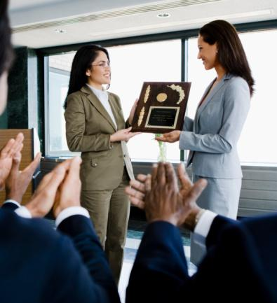 1. Recognition. A public acknowledgment of a job well done is what drives some people to do their job well, even more than a raise or bonus.(All tips courtesy of Kris Kelso, of The Kelso Group.)