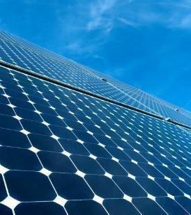 Residential homes at White Sands Missile Range are set to go solar.