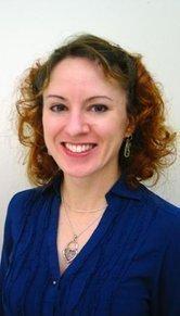 Amy Mauk