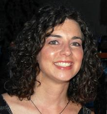 Amy Spann