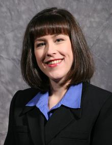 Amy Van Buren