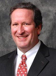 Andrew McDonald, Sr. FACHE