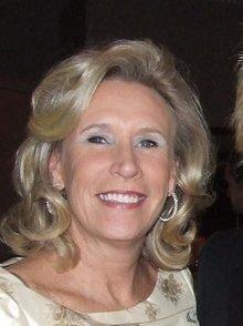 Anita Hogin