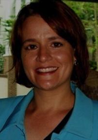 Ann Gillespie