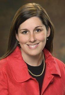 Beth Phillips, ASID, Assoc. AIA, LEED AP, NCIDQ
