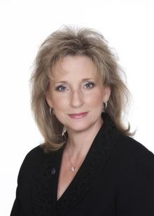 Beverly Dinsdale