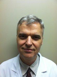 Bill Sekulovski, MD