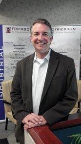 Brad Glossinger