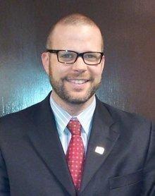 Brad Pinson