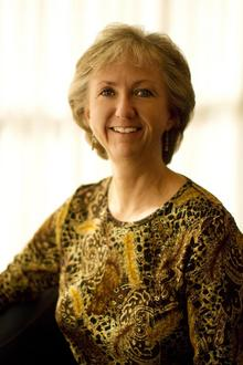 photo of Carol Poston