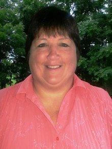 Carolyn Huey