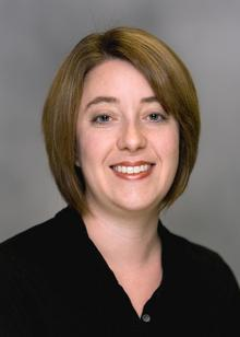 Carrie Stokes, PE, PMP, CHMM
