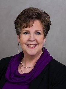 Cathy Odom