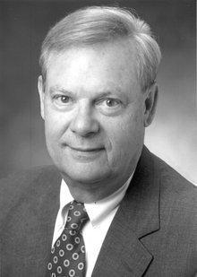 Charles W. Cook, Jr.