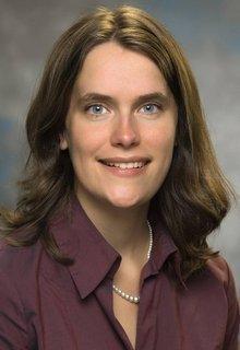 Christina VanRegenmorter
