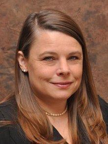 Christine Trotter