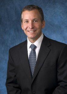 Christopher Rehm, M.D.