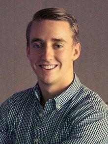 Clayton Kast