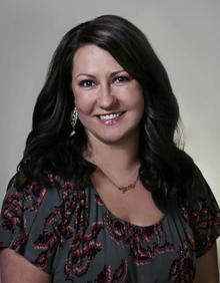 Courtenay Rogers