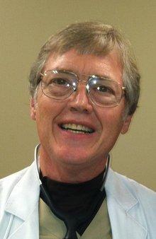 David Buckman, MD