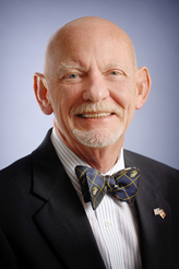 David Burchfield, PhD