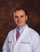David Choma, M.D.