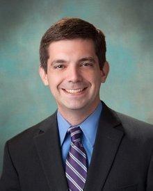 David Gilpin, M.D.