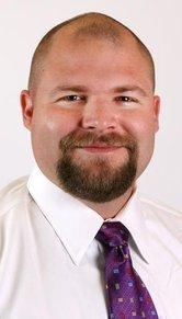 David Zegley, AIA, LEED AP